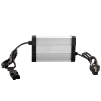 Зарядное устройство для аккумуляторов LiFePO4 60V (73V)-5A-320W