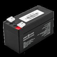 Аккумулятор гелевый LogicPower AGM 12-1.3 AH для Mercedes