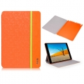 Чехол Devia для iPad Air Luxury Orange