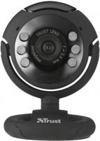 Web-камера Trust SpotLight Black