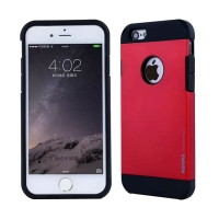 Чехол Remax для iPhone 6/6S Quichen Red