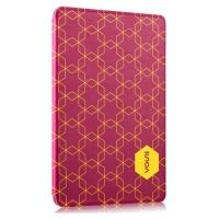 Чехол Vouni для iPad Air 2 Motor Pink