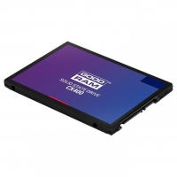 "Накопитель SSD Goodram 2.5"" 256GB CX400 SATA III 3D TLC"