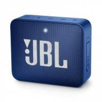 Портативная акустика JBL GO 2 Blue