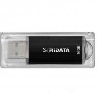 USB накопитель Ridata Jewel OD16 16GB Black