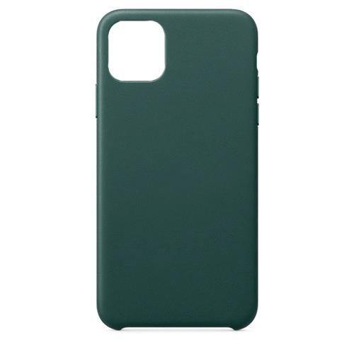Чехол Remax для iPhone 11 Kellen Зеленый