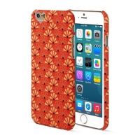 Чехол ARU для iPhone 6/6S Mix & Match Fan Style
