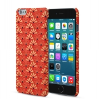 Чехол ARU для iPhone 6 Plus/6S Plus Mix & Match Fan Style