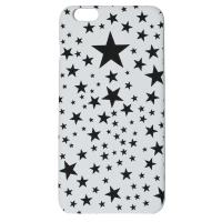 Чехол ARU для iPhone 6 Plus/6S Plus Twinkle Star White