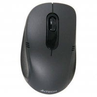 Мышь A4Tech G3-630N Wireless Black