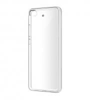 Чехол Devia для Xiaomi Mi 5s Naked Crystal Clear