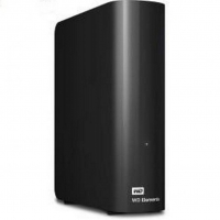 Внешний HDD Western Digital Elements Desktop 6TB 3.5 USB 3.0 Black