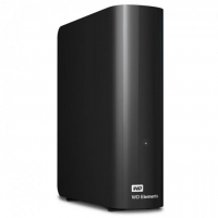 Внешний HDD Western Digital Elements Desktop 8TB 3.5 USB 3.0 Black