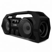 Портативная акустика Sven PS-465 Black