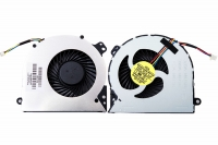 Вентилятор HP ProBook 4540S4740s4745s Original 4 pin