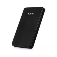 "Карман Maiwo для HDD 2.5"" USB 2.0 Black"