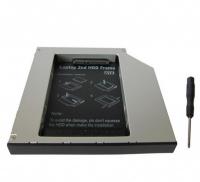 """Карман-адаптер Maiwo HDD/SSD 2.5"""" SATAIII 9.5"""