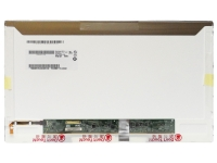 "Дисплей 15.6"" AUO B156XTN02.1 (LED,1366*768,40pin,Left,Matte)"