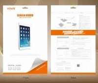Защитная пленка Vouni для iPad Mini 4, iPad Mini 5 - глянцевая