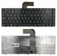 Клавиатура для ноутбука Dell Inspiron 14R N5050 M5050 M5040 N5040 XPS 15 L502X 5520 7520 Vostro 3350 3450 черная
