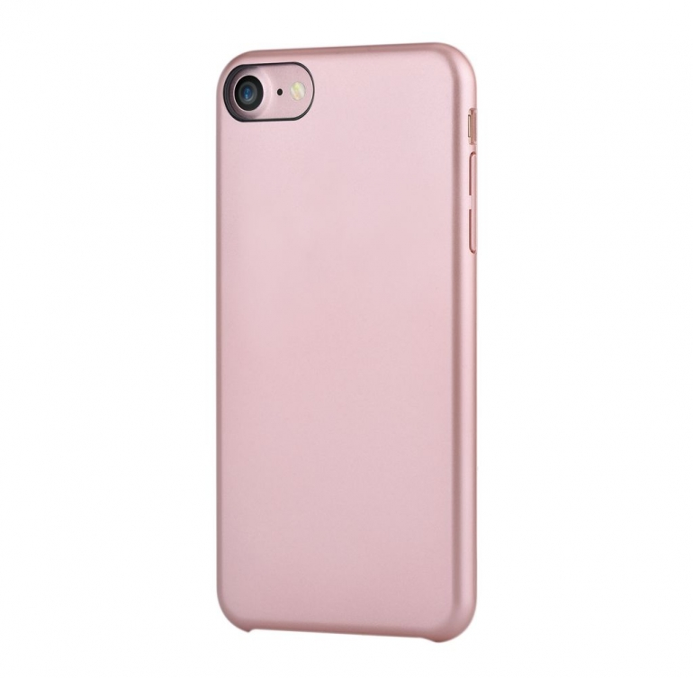Чехол Devia для iPhone SE 2020/8/7 CEO 2 Rose Gold
