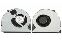 Вентилятор Asus N45SF N45SL N45SL N45S N55 N55S N55SL Original 4 pin