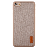 Чехол Baseus для iPhone SE 2020/8/7 Grain Khaki