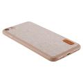 Чехол Baseus для iPhone 8/7 Grain Khaki