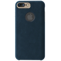 Чехол Baseus для iPhone 8 Plus/7 Plus Genya Dark Blue