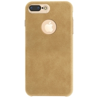 Чехол Baseus для iPhone 8 Plus/7 Plus Genya Khaki