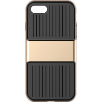 Чехол Baseus для iPhone 8/7 Travel Gold