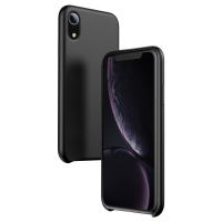 Чехол Baseus для iPhone XR Original LSR Black