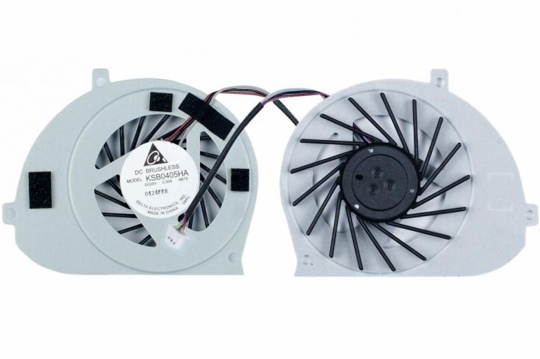 Вентилятор Toshiba Satellite T130 T135 P/N : AD5805HX-QB3
