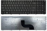 Клавиатура для ноутбука Gateway NE51B NE56R NV59C NE71B Packard Bell EasyNote LE11 TE11 LE11BZ TE11BZ TE69 EG70 черная