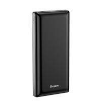 Внешний Aккумулятор Baseus Mini JA Fast Charge 3A 30000mAh Black