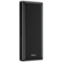 Внешний Aккумулятор Baseus Mini JA Fast Charge 3A 20000mAh Black