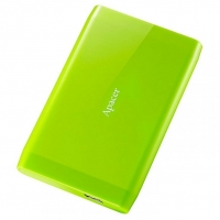 Внешний HDD Apacer AC233 2TB USB 3.1 Green
