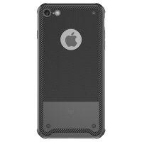 Чехол Baseus для iPhone 8/7 Shield Black