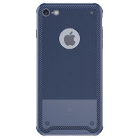 Чехол Baseus для iPhone 8/7 Shield Dark Blue