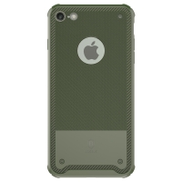 Чехол Baseus для iPhone 8/7 Shield Green