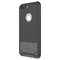 Чехол Baseus для iPhone 8 Plus/7 Plus Shield Black