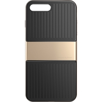 Чехол Baseus для iPhone 8 Plus/7 Plus Travel Gold