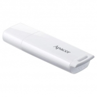 USB накопитель Apacer AH336 16GB White