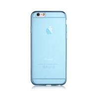 Чехол Devia для iPhone 6/6S Naked Crystal Blue