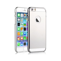 Чехол Vouni для iPhone 6/6S Elements Silver