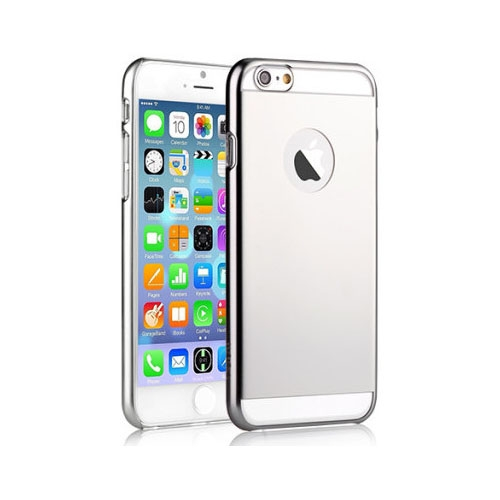 Чехол Vouni для iPhone 6/6S Elements Silver