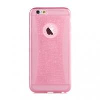 Чехол Devia для iPhone 6/6S Shinning Pink