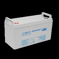 Аккумулятор мультигелевый LogicPower AGM LPM-MG 12-120 AH