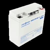 Аккумулятор мультигелевый LogicPower AGM LPM-MG 12-20 AH