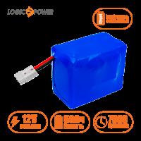 Аккумулятор LogicPower Lifepo4 12V-50Ah (BMS 30A)